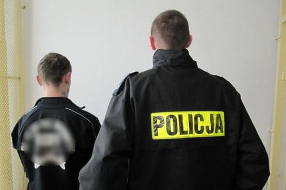 Na Śląsku policjanci będą patrolować miasta na rowerach