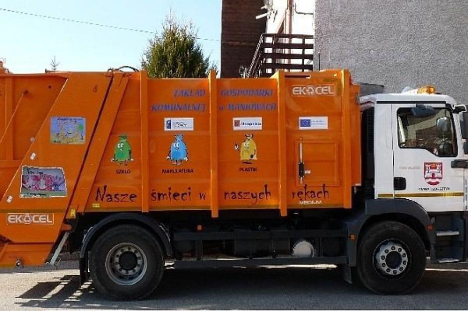 Gmina ma szansę na uniknięcie kary za brak przetargu na śmieci?