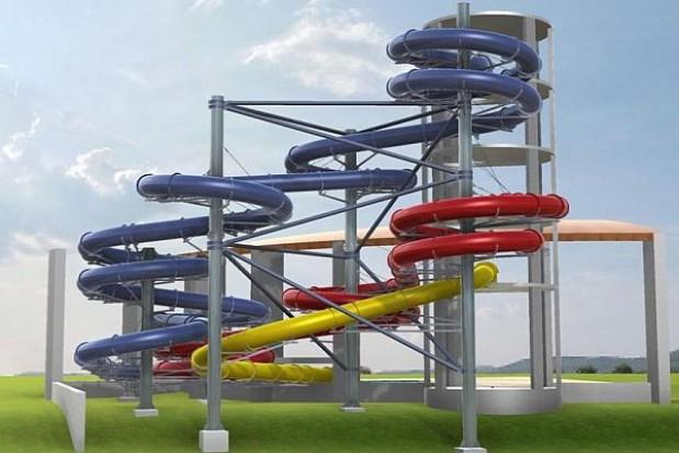 Budowa aquaparku w Słupsku znów ma problemy