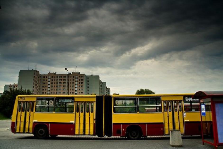 Świąteczne zmiany w komunikacji miejskiej - już od 17.04