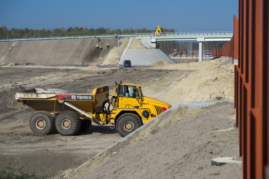 Kto wybuduje drogę S7 na odcinku Jędrzejów?