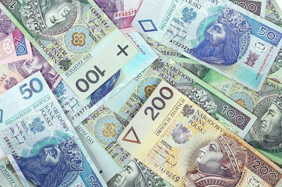 Dzięki działaniom rządu finanse publiczne zyskają 17,8 mld zł