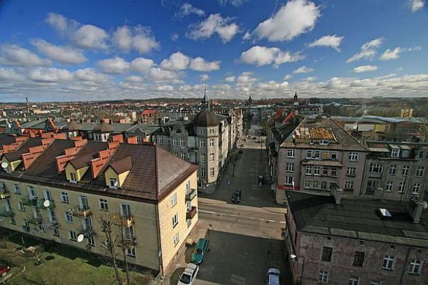 Polskie miasto pionierem międzynarodowej współpracy