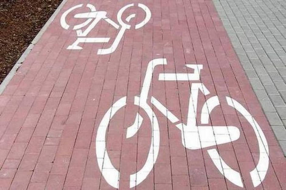 Przetargi na trasy rowerowe na Podkarpaciu unieważnione