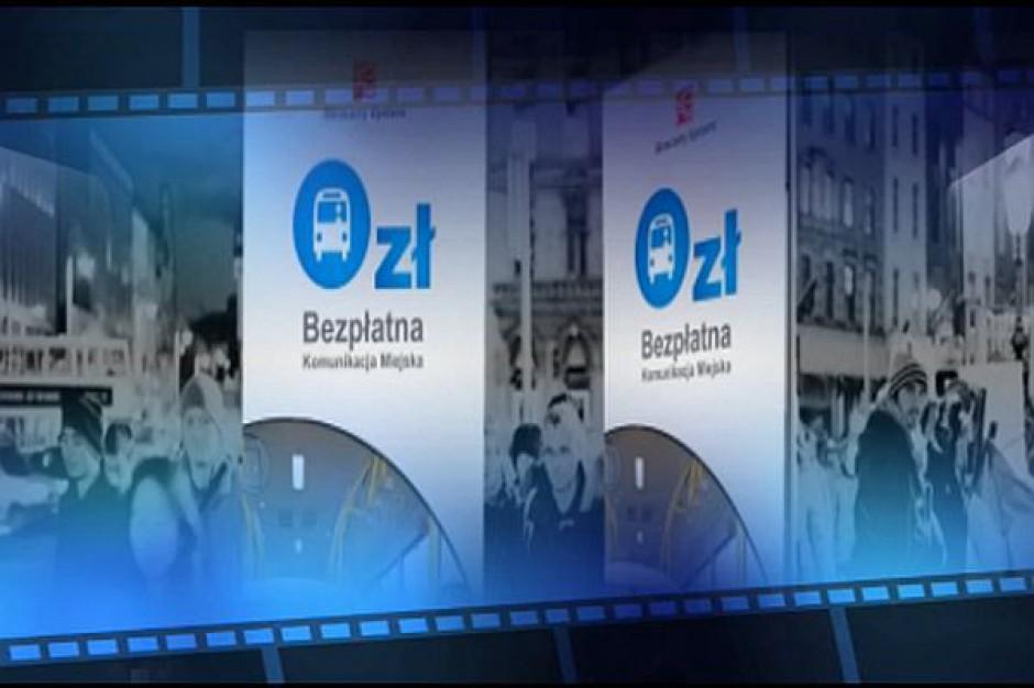 W maju pierwsze miasto w Polsce uruchamia darmowe autobusy
