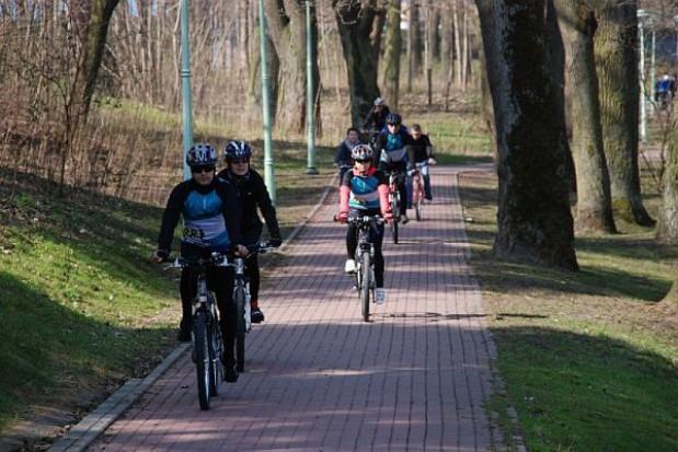 Suwałki wybudują nowe ścieżki rowerowe