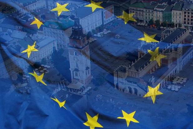 Krakowianie wybiorą najważniejsze inwestycje dofinansowane z UE