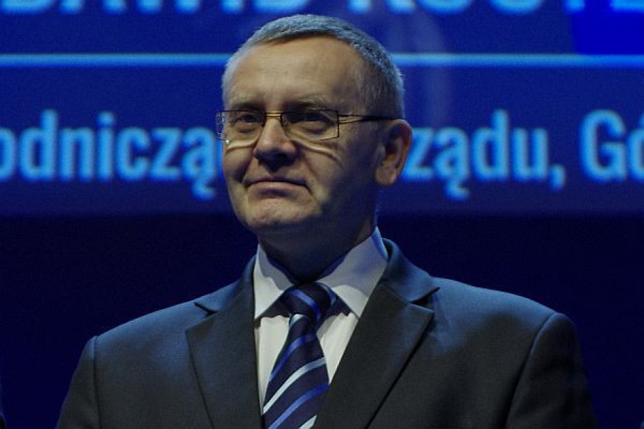 Sekuła: proces ratowania Kolei Śląskich został zakończony