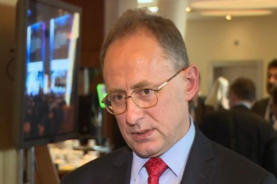 Resort gospodarki spodziewa się szybkich prac w Sejmie nad ustawą o OZE