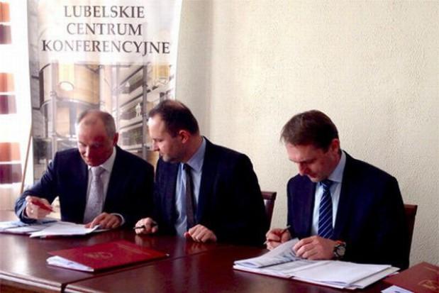 Wybudują nową siedzibę urzędu i centrum kongresowe w Lublinie