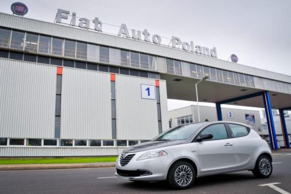 W Tychach będą produkowane nowe modele Fiata