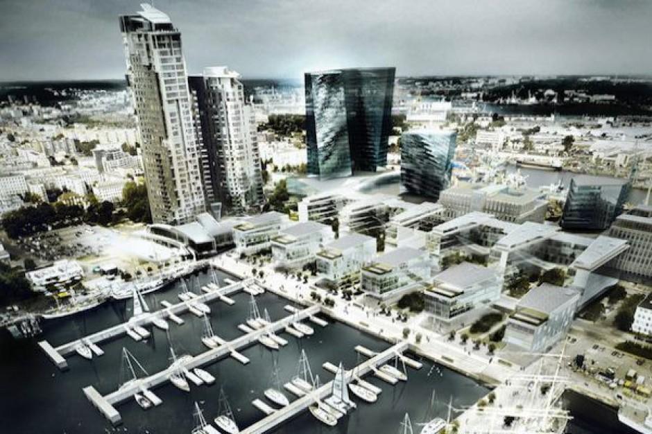 Rozwiązano list intencyjny ws. budowy Portu Rybackiego