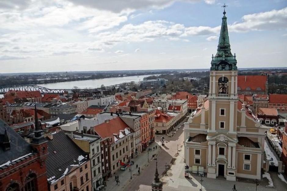 W Toruniu zbudują nowy obiekt handlowy