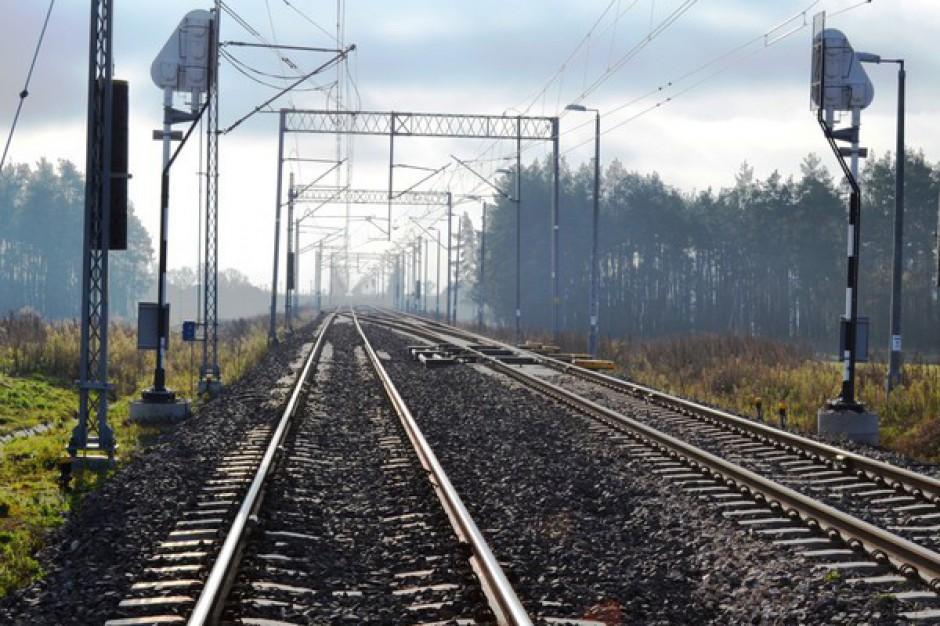 Jak systemy automatyczne przyspieszą jazdę pociągów?