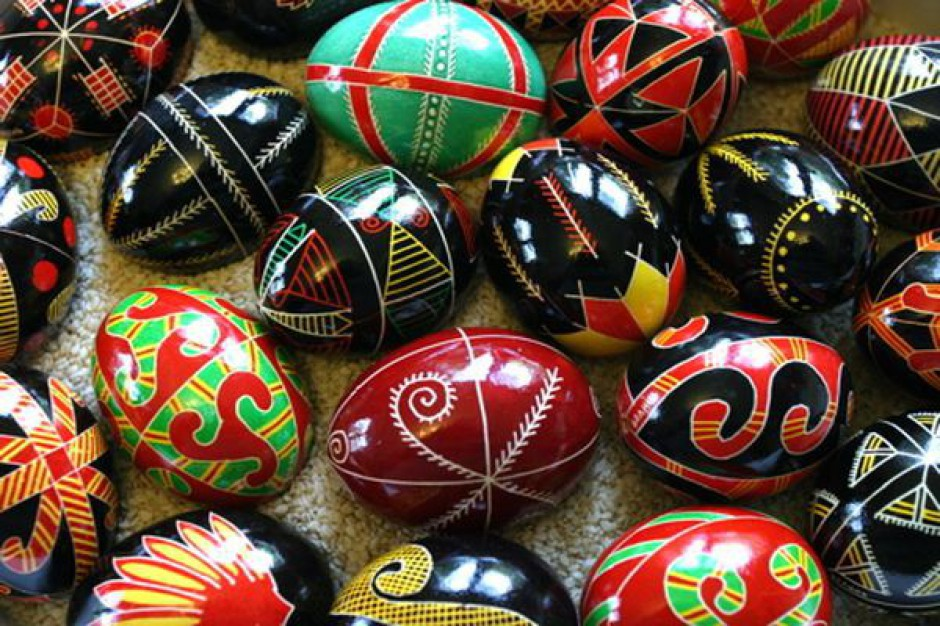 Wielkanoc czyli historia i tradycja