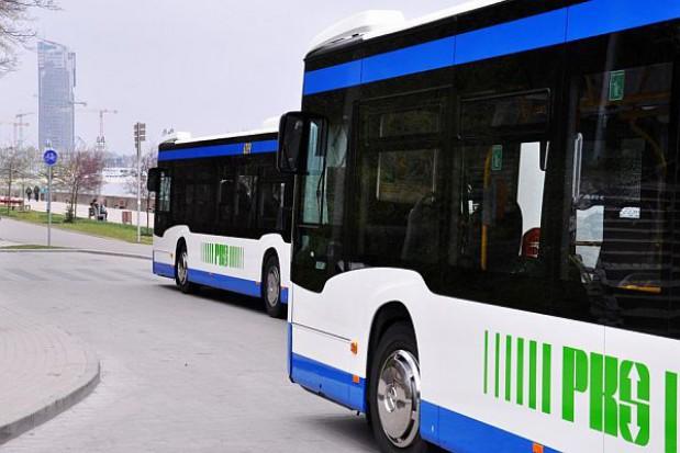 """Miasto zakupi ekologiczne autobusy dzięki """"Gazeli"""""""