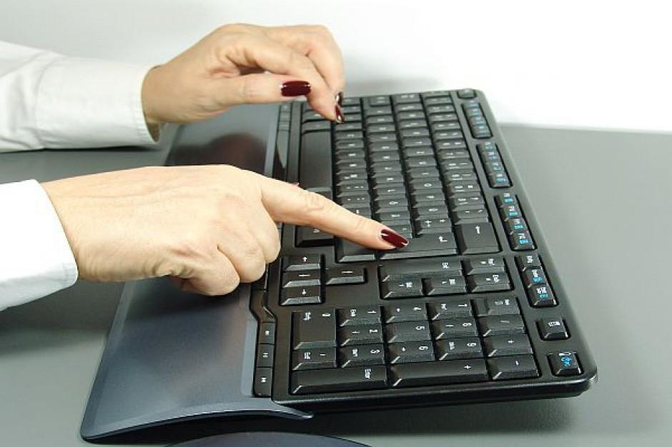 Urzędnicy wyślą pismo przez internet
