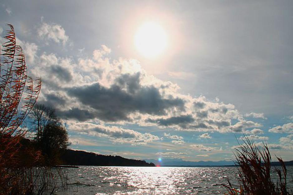 Nowatorska metoda szansą na oczyszczenie zdegradowanego jeziora