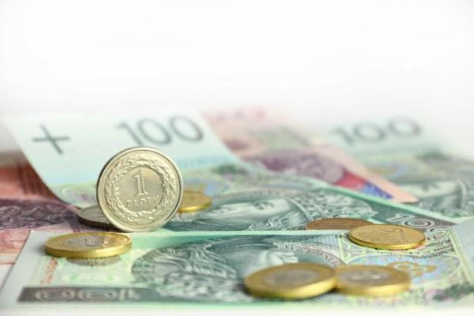 Mazowsze: program ostrożnościowy potrzebny do uzyskania pożyczki