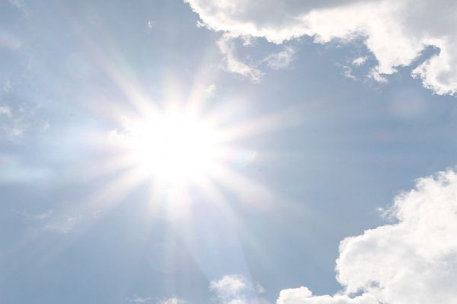 Energia ze słońca oświetli przystanek nawet nocą