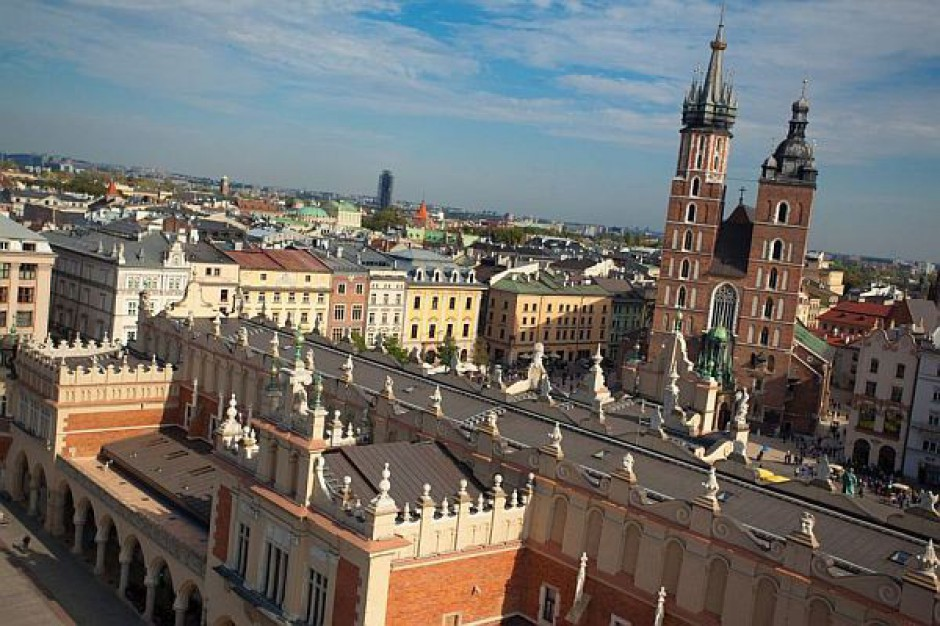 Polskie samorządy w finale konkursu innowacyjnych miast Europy