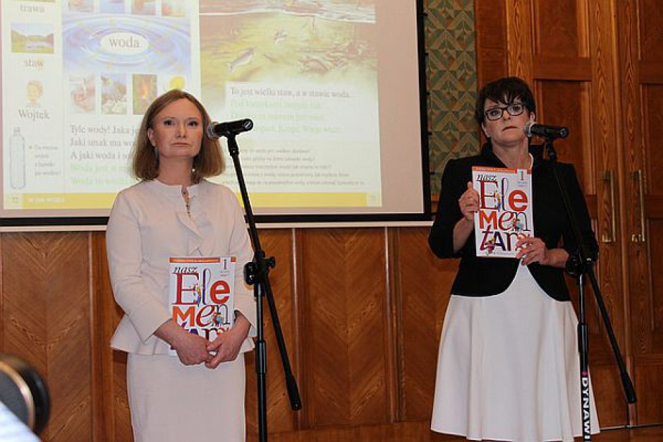 Sejm zajmie się drugim projektem ws. podręczników
