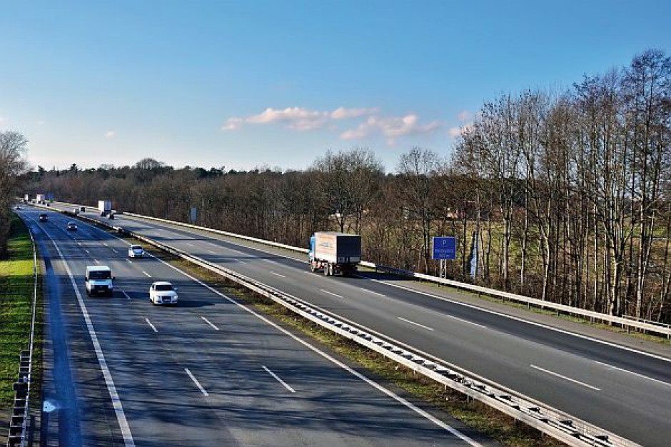 Płatne odcinki dróg wydłużą się o 264 km