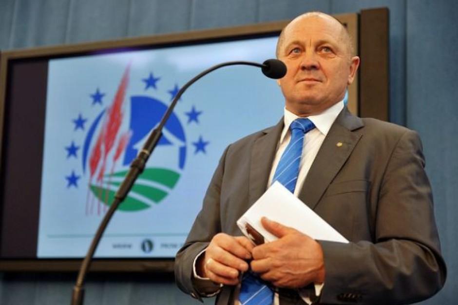 Dodatkowe 84 mln euro z PROW 2007-2013 dla samorządów