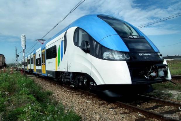 """Śląskie: w tym roku """"czyszczenie"""" należności kolejowych"""