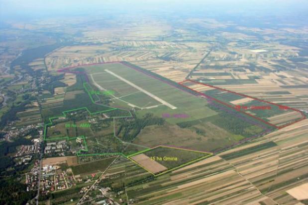 Samorządy powinny tworzyć małe lotniska publiczne