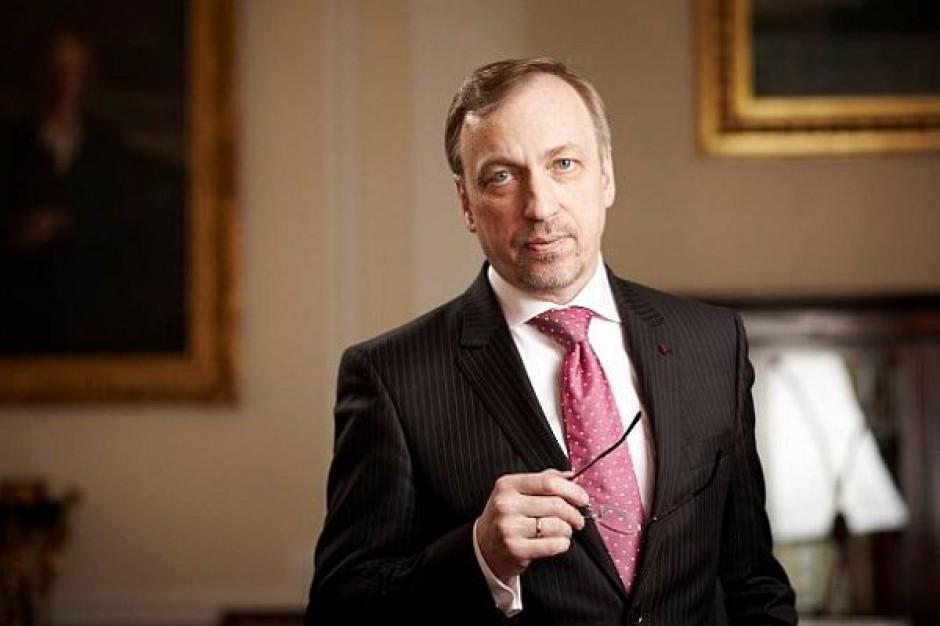 Kto zostanie nowym ministrem kultury?