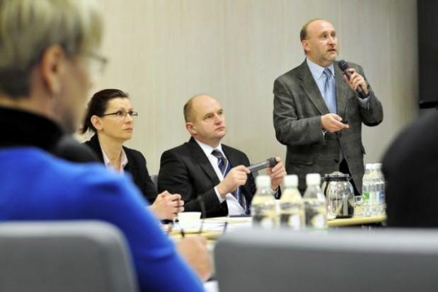 Kujawsko-pomorskie wzmacnia rolę powiatów