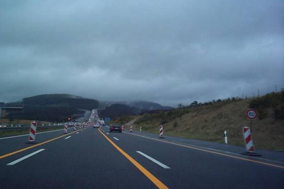 W maju ruszy budowa odcinka drogi krajowej nr 21 Miastko-Ustka