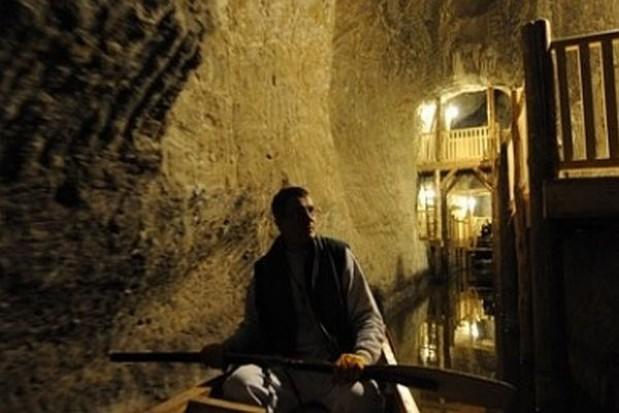 Nowa trasa turystyczna w Kopalni Soli w Bochni