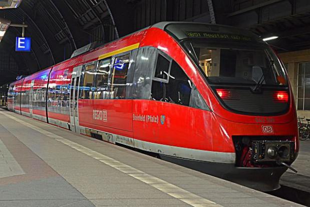 Kolejne zmiany w rozkładzie pociągów