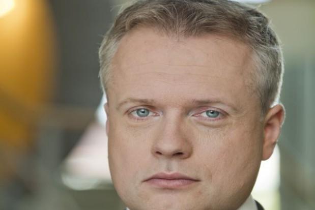 Bolesławski: Banki samorządach? Są problemy zwypełnieniem nowych wymagań