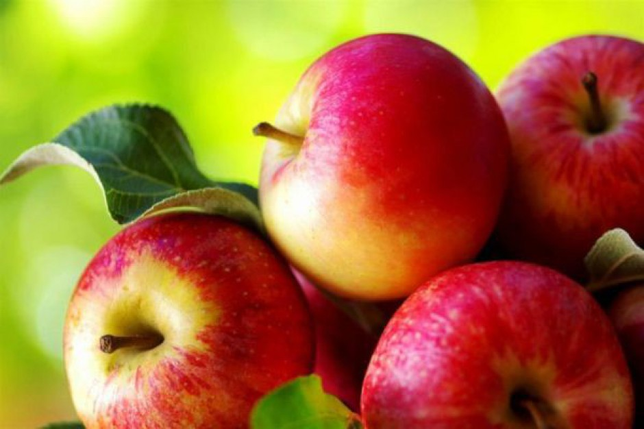 Owoce wyprą słodycze ze szkół?