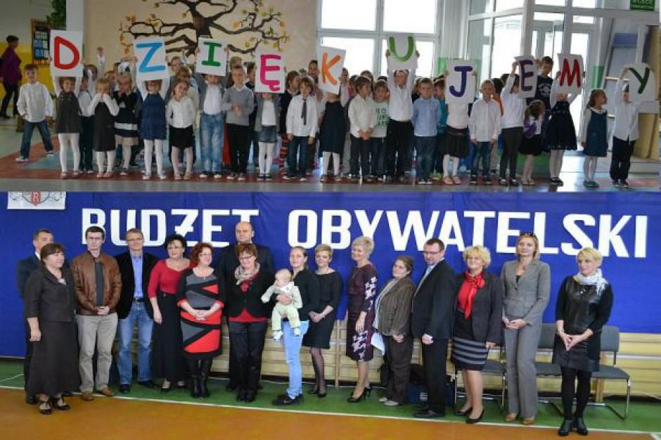 Głosowanie obywatelskie w Radomiu tuż-tuż