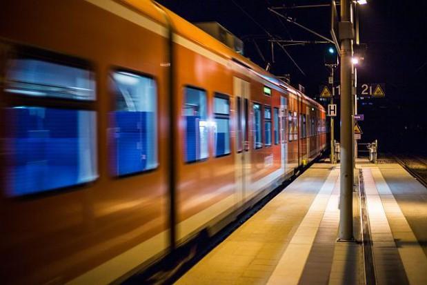 Koniec utrudnień na stacji Warszawa Zachodnia