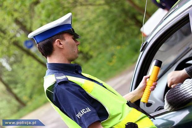 Policja apeluje o ostrożność podczas majówki