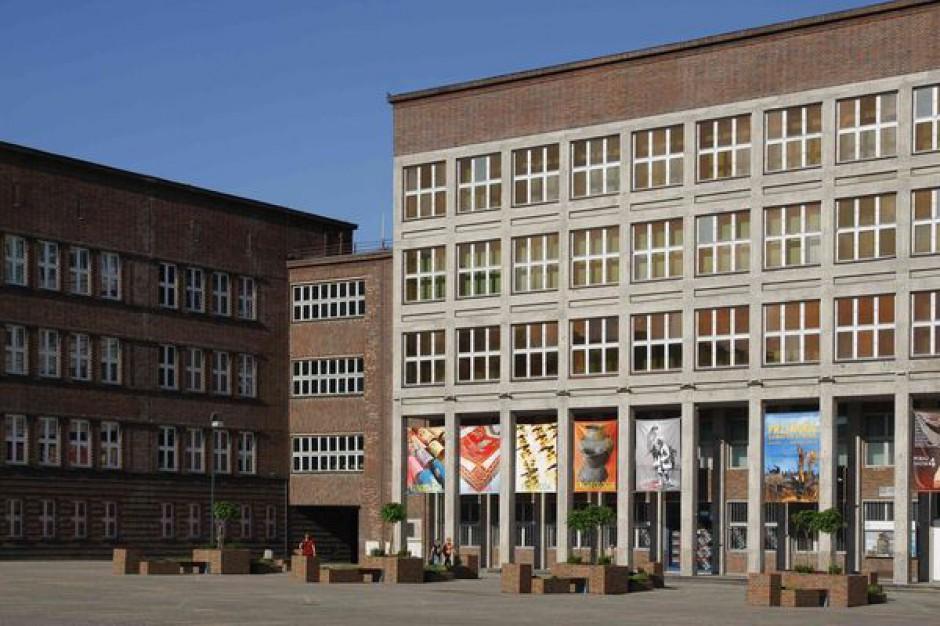 Apelują w obronie Muzeum Górnośląskiego