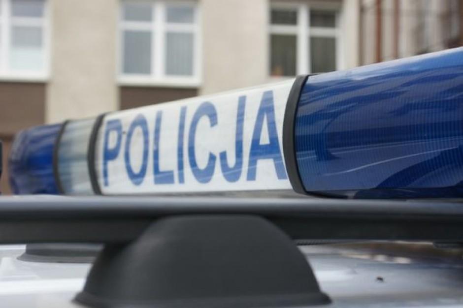Samorządowcy chcą poprawić wizerunek policjanta
