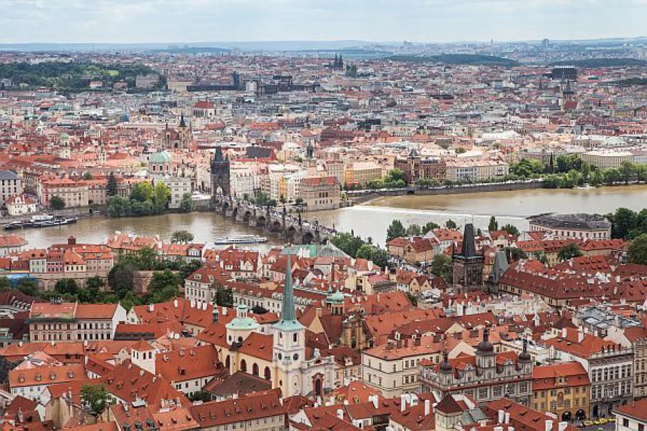 Jak zatrzymać rozlewanie się miast? Samorządy mają pomysł