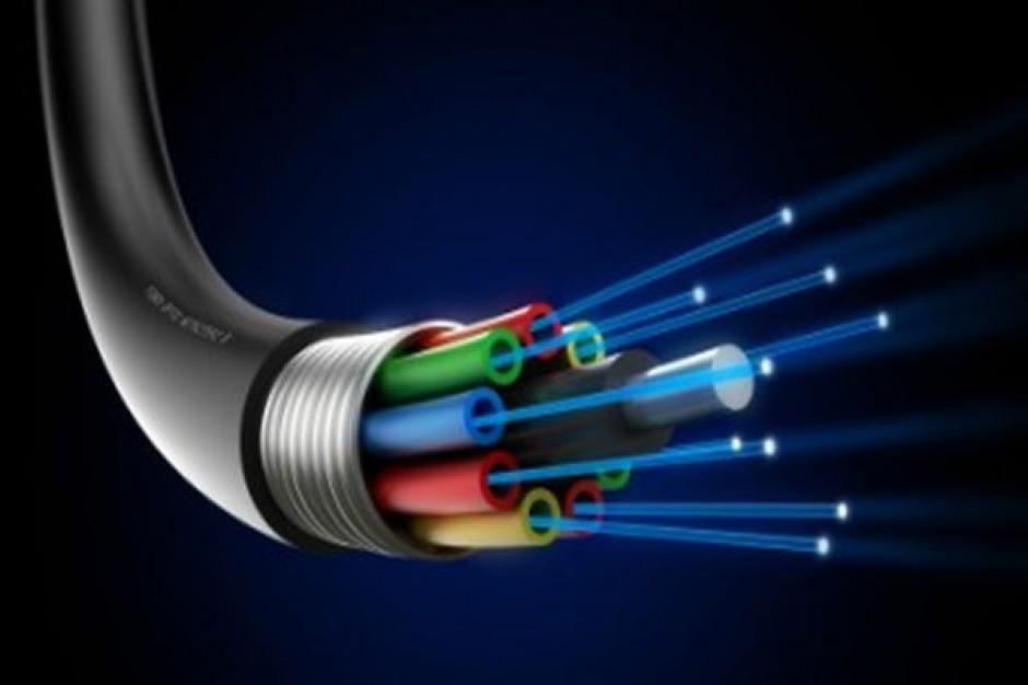 Na Podlasiu ruszyła budowa regionalnej sieci światłowodowej