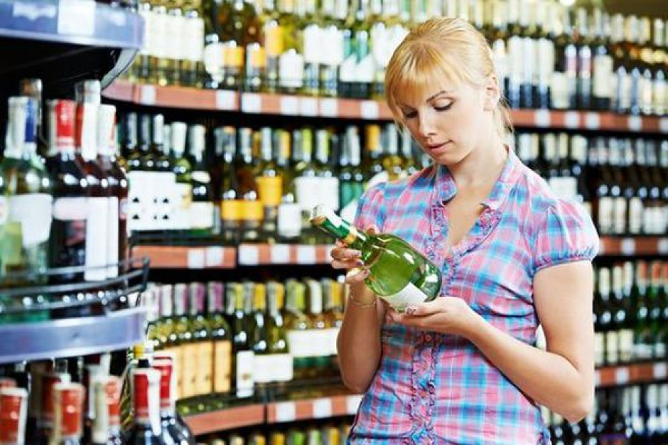 Rozważają otwarcie 100 nowych sklepów monopolowych w Toruniu