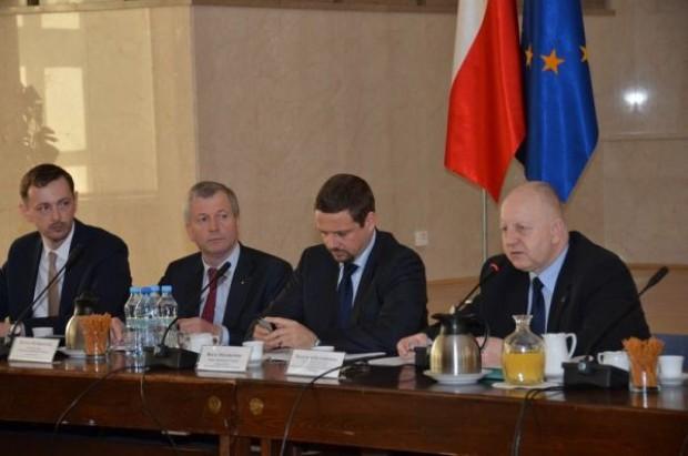 Ministerstwo zapowiada szybkie zmiany w polityce przestrzennej