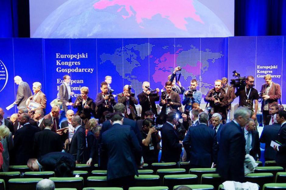 Ruszył Europejski Kongres Gospodarczy