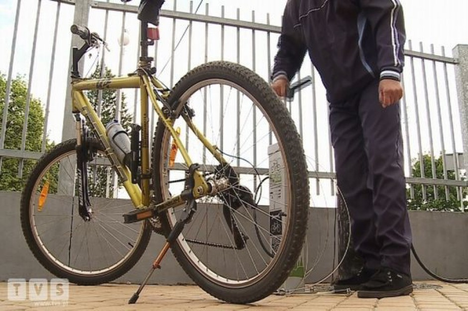 Rowerowa rewolucja zaczyna się w Dąbrowie Górniczej