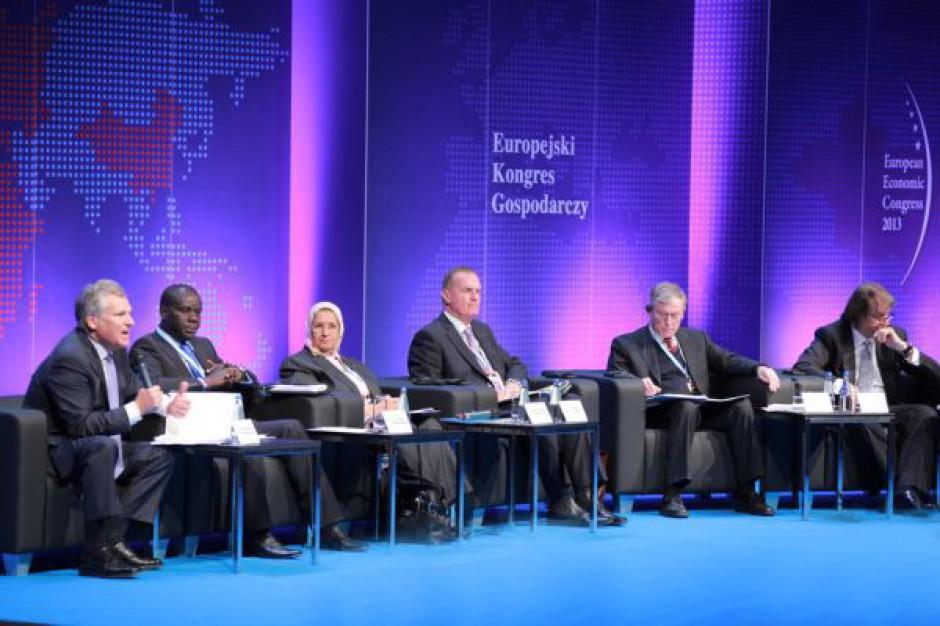 Rusza samorządowa część Europejskiego Kongresu Gospodarczego