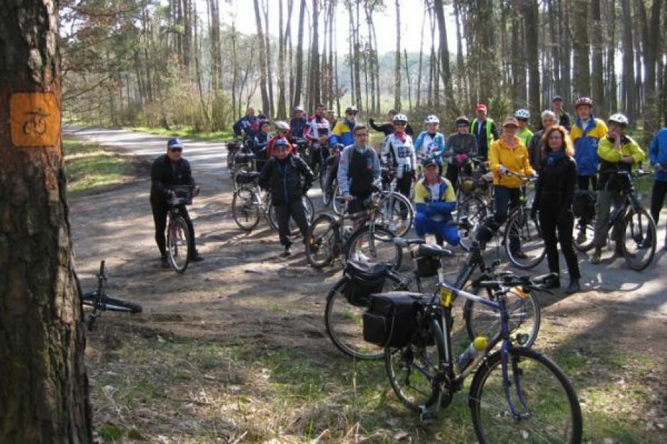 Kujawsko-pomorskie promuje turystykę rowerową